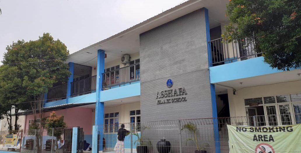 Gedung Sofa