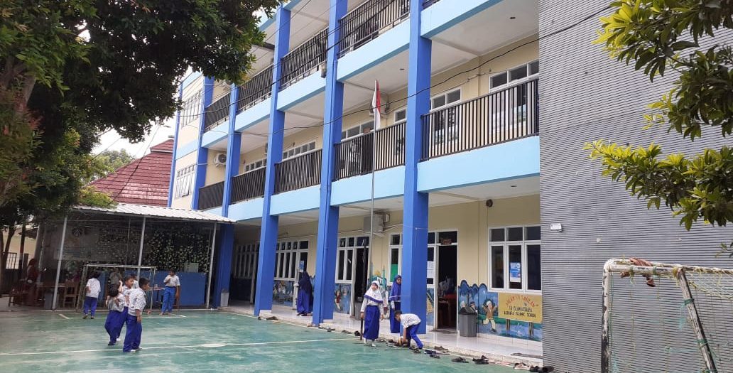 Gedung Marwah