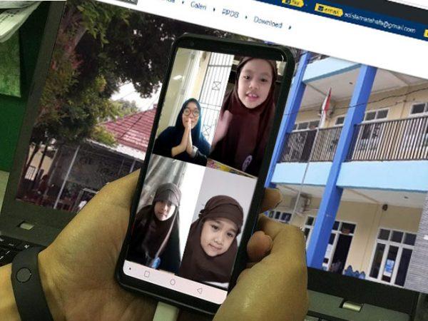 Cara Video Call WhatsApp Sampai 50 Orang – Mengajar Online Lebih Mudah