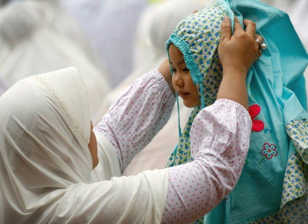 Cara Mendidik Anak Menurut Islam