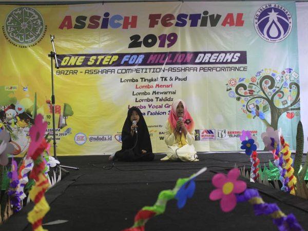 ASSICH FESTIVAL 2019